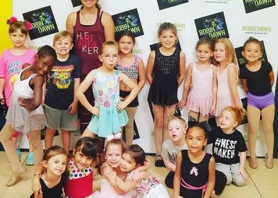Robin Dawn Dance Academy 20190918 (1)